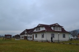 Villas of green tourism in Verkhovyna