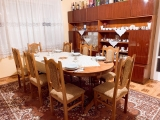 Kitchen in the manor (foto 4)