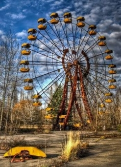 Chernobyl 1 day tour