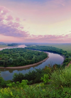Dniester Canyon and hidden gems of Pokuttya