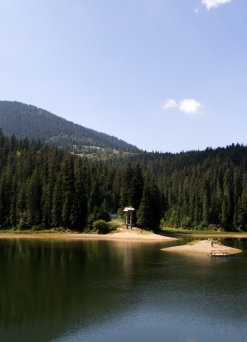 Vacation in Transcarpathian